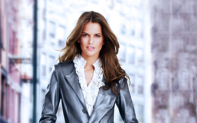 Izabel Goulart [4] wallpaper