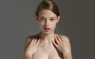 Jennifer Sullins [2] wallpaper