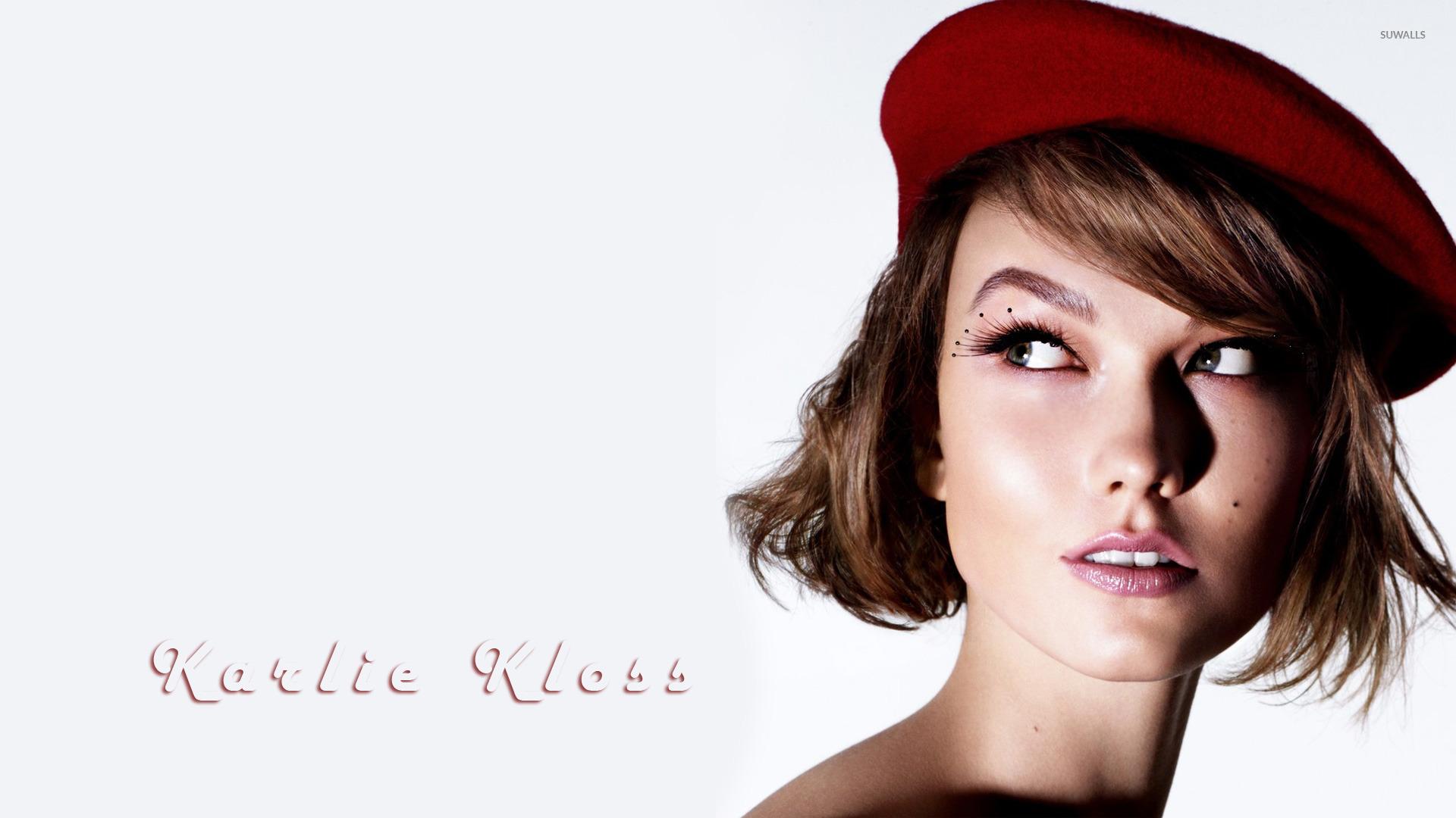 Karlie Kloss Wallpapers