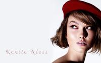 Karlie Kloss [3] wallpaper 1920x1080 jpg