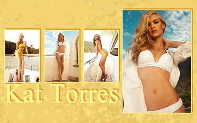 Kat Torres wallpaper