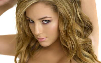 Keeley Hazell [2] wallpaper