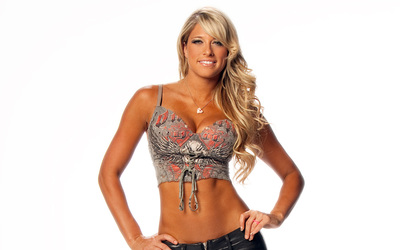 Kelly Kelly [2] wallpaper