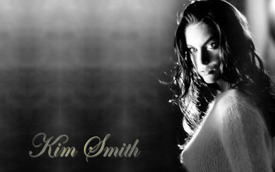 Kim Smith [21] wallpaper