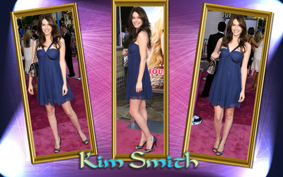 Kim Smith [9] wallpaper