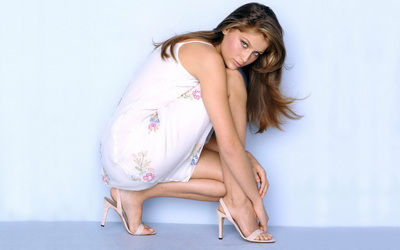 Laetitia Casta [2] wallpaper