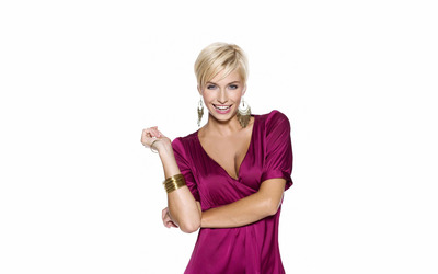 Lena Gercke [4] wallpaper