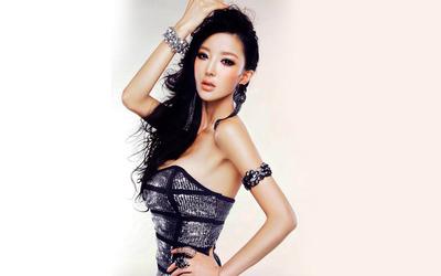 Li Ying Zhi [3] wallpaper