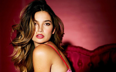 Lily Aldridge [7] wallpaper