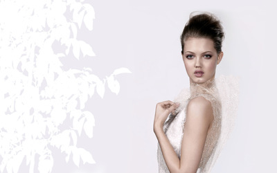 Lindsey Wixson [2] wallpaper