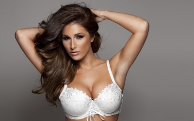 Lucy Pinder [3] wallpaper