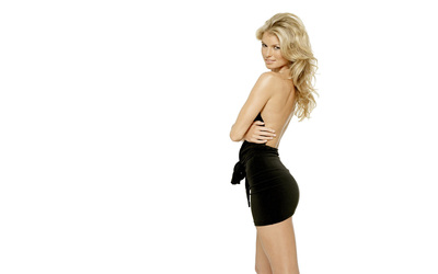Marisa Miller [4] wallpaper