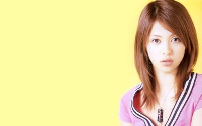 Mayuko Iwasa [2] wallpaper