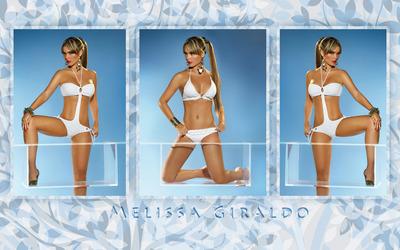 Melissa Giraldo [12] wallpaper