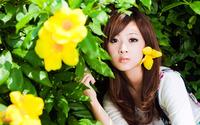 Mikako Zhang Kaijie [17] wallpaper 2560x1600 jpg