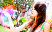 Mikako Zhang Kaijie [12] wallpaper 2560x1600 jpg