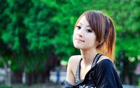 Mikako Zhang Kaijie [4] wallpaper 2560x1600 jpg