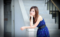 Mikako Zhang Kaijie [16] wallpaper 2560x1600 jpg
