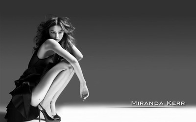 Miranda Kerr [19] wallpaper