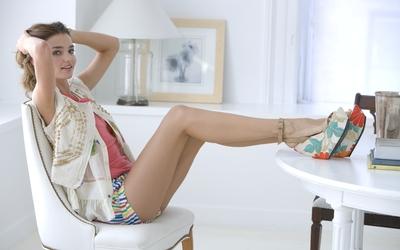 Miranda Kerr [32] wallpaper