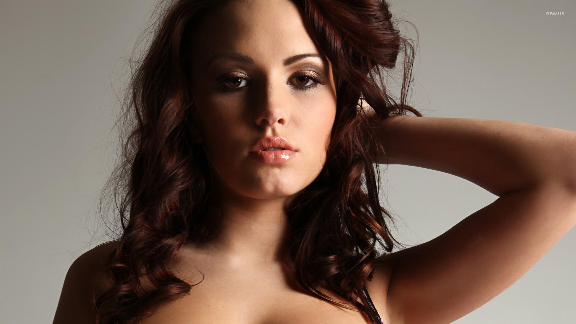 Sabine Jemeljanova Nude Photos 13