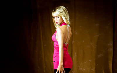 Sara Jean Underwood [11] wallpaper