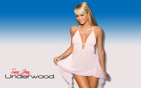 Sara Jean Underwood [4] wallpaper 1920x1200 jpg