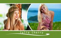 Talia Cherry [10] wallpaper 1920x1200 jpg