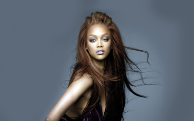 Tyra Banks [4] wallpaper