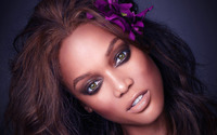 Tyra Banks [7] wallpaper 1920x1200 jpg