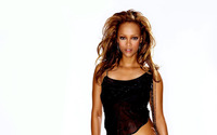 Tyra Banks [11] wallpaper 1920x1200 jpg