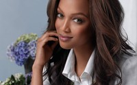 Tyra Banks wallpaper 1920x1200 jpg