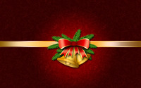 Christmas bells [3] wallpaper 2880x1800 jpg