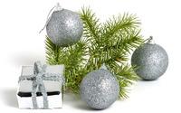 Christmas decorations [2] wallpaper 1920x1200 jpg
