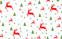 Christmas pattern wallpaper 2880x1800 jpg