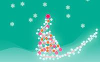 Christmas tree [8] wallpaper 2880x1800 jpg