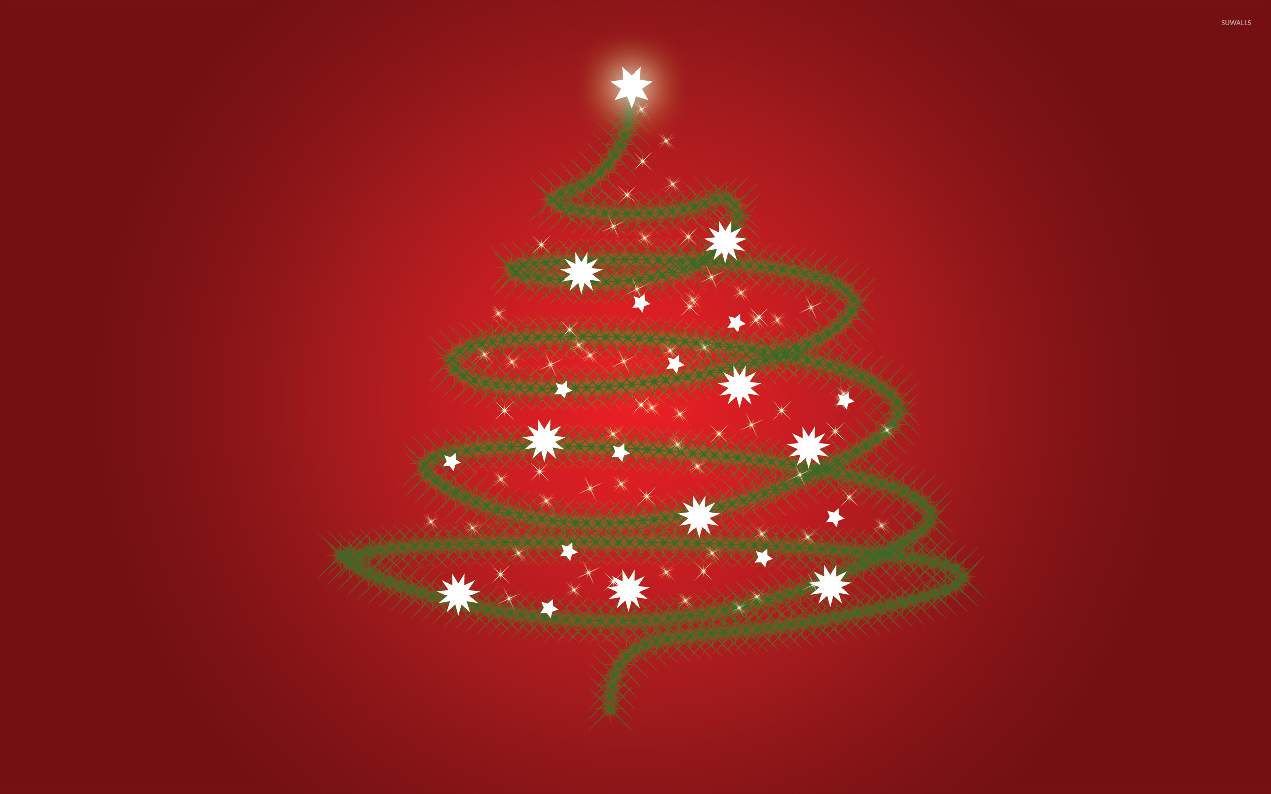 Christmas Tree 2 Wallpaper Collection 12 Wallpapers
