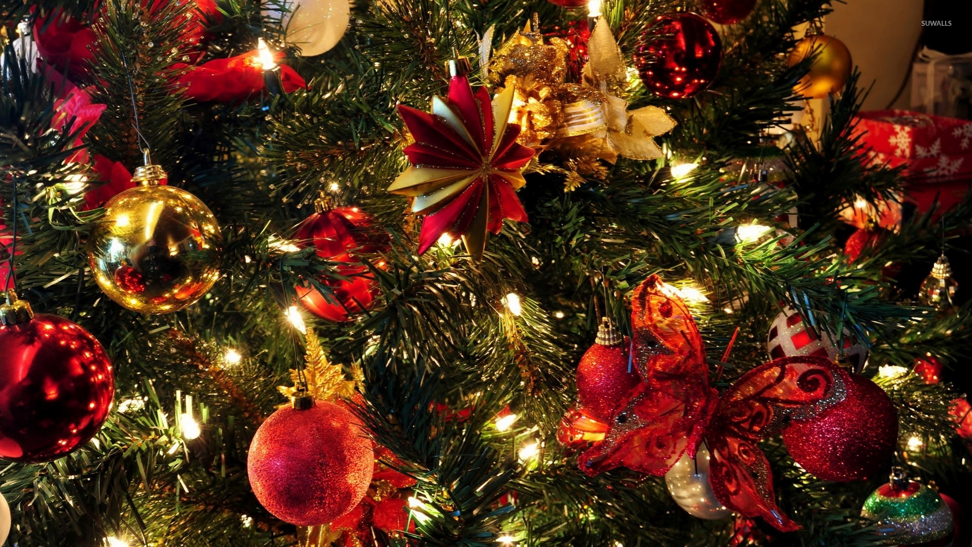 30+ 1920X1080 Christmas Wallpaper  Wallpapers