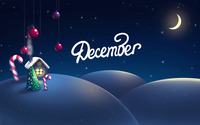 December wallpaper 2880x1800 jpg