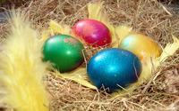 Easter eggs [8] wallpaper 1920x1080 jpg