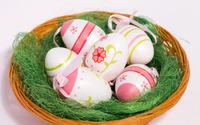 Easter eggs [19] wallpaper 2880x1800 jpg
