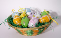 Easter eggs [17] wallpaper 2880x1800 jpg