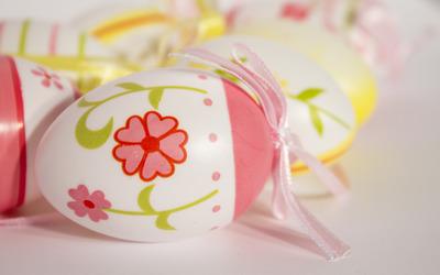 Easter eggs [16] Wallpaper