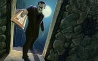 Frankenstein [4] wallpaper 1920x1200 jpg
