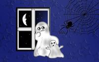Ghosts wallpaper 2880x1800 jpg
