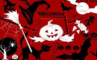 Halloween [25] Wallpaper