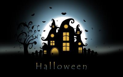 Halloween [5] Wallpaper