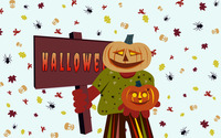 Halloween [26] wallpaper 2880x1800 jpg