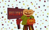 Halloween [26] wallpaper 2880x1800 jpg
