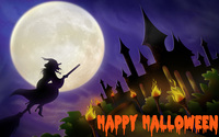 Halloween [8] wallpaper 1920x1200 jpg
